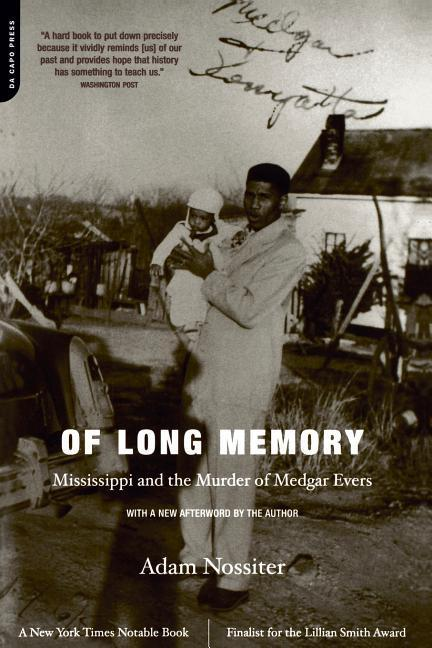 Of Long Memory: Mississippi and the Murder of Medgar Evers als Taschenbuch