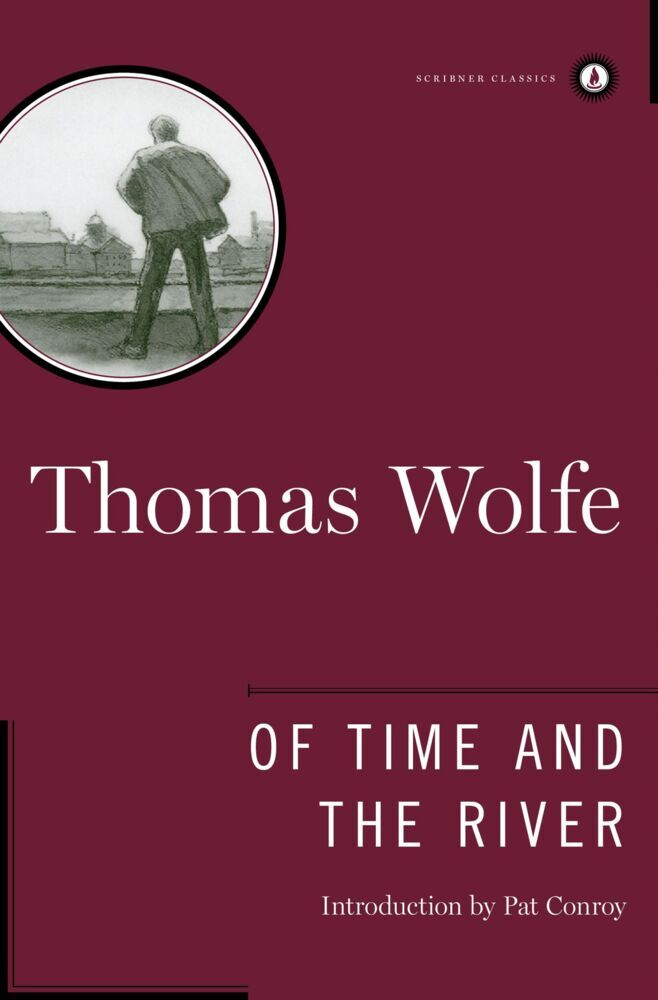 Of Time and the River: A Legend of Man's Hunger in His Youth als Buch