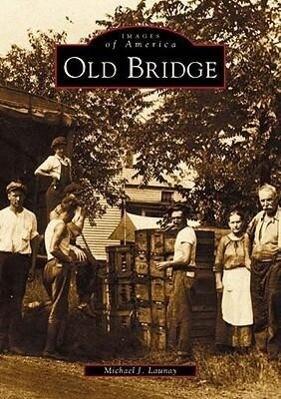 Old Bridge als Taschenbuch