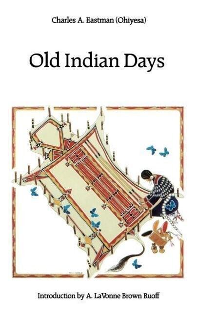 Old Indian Days als Taschenbuch