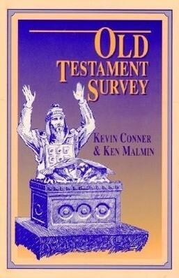 Old Testament Survey: als Taschenbuch