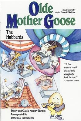 Olde Mother Goose [With Booklet] als Hörbuch