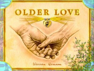 Older Love als Buch