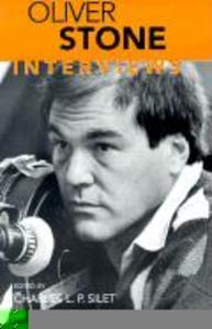 Oliver Stone: Interviews als Taschenbuch