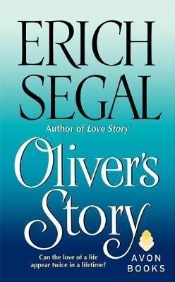 Oliver's Story als Taschenbuch