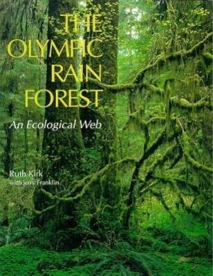 The Olympic Rain Forest als Taschenbuch