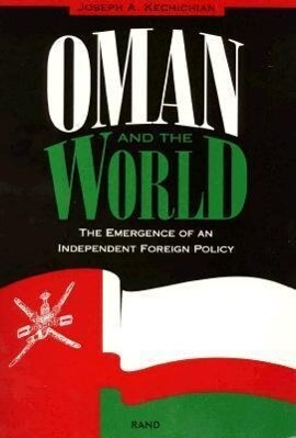Oman and the World als Taschenbuch