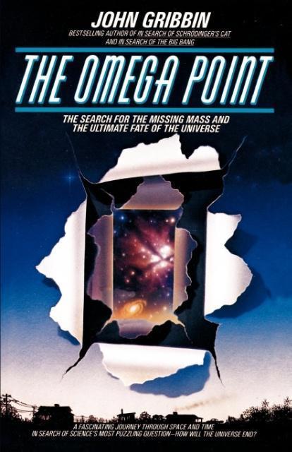 The Omega Point als Taschenbuch