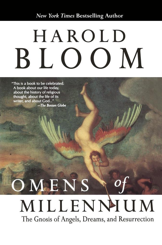 Omens of the Millennium als Taschenbuch