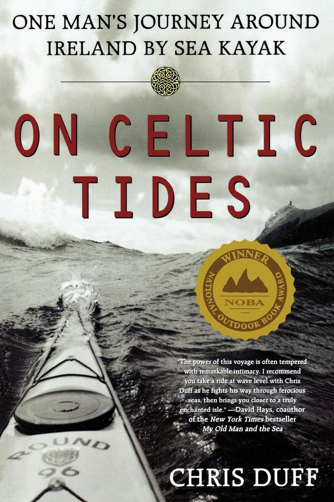 On Celtic Tides als Buch