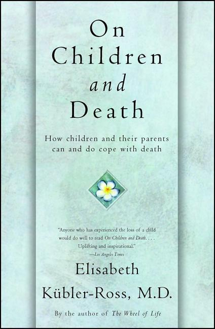 On Children and Death als Taschenbuch