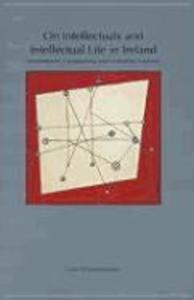 On Intellectuals and Intellectual Life in Ireland: International, Comparative, and Historical als Taschenbuch