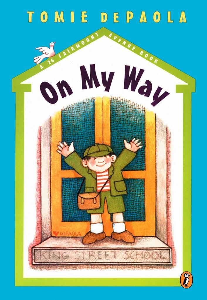 On My Way als Taschenbuch
