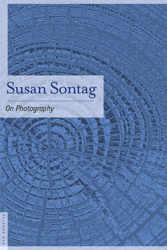 On Photography als Taschenbuch