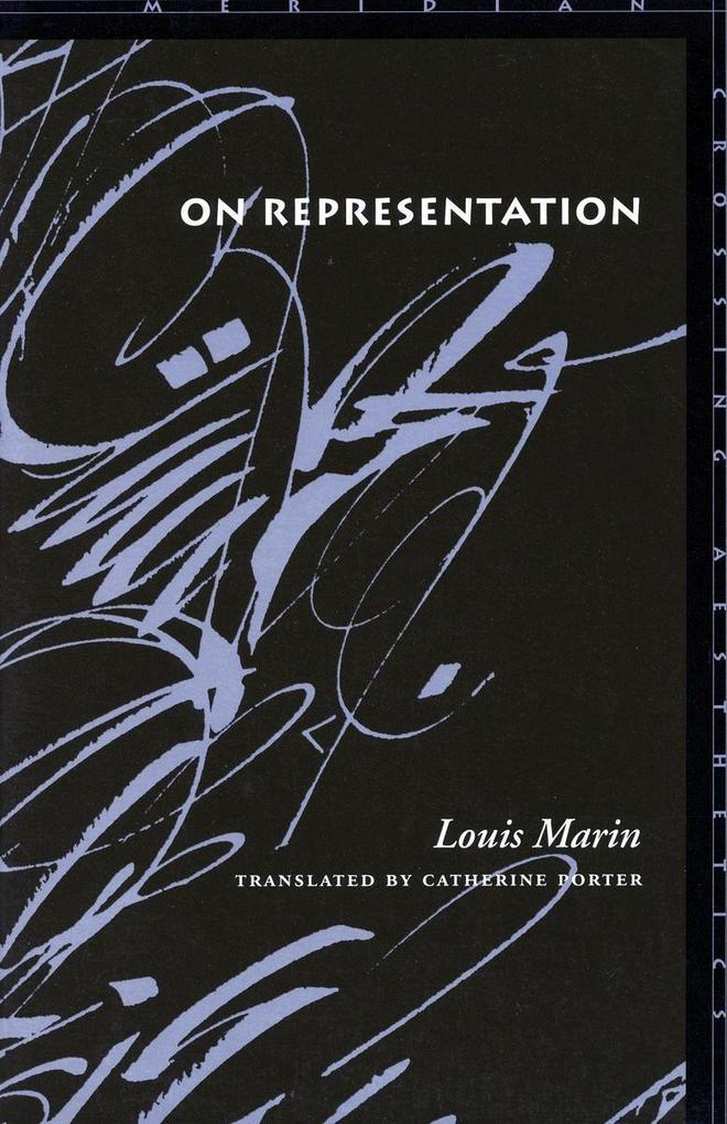 On Representation als Taschenbuch