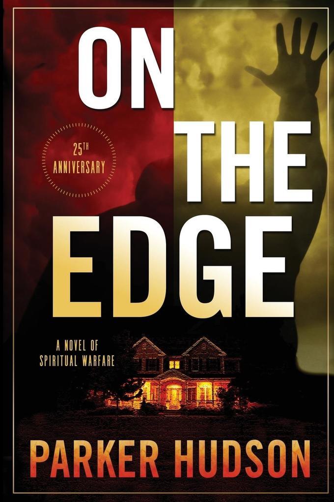 On The Edge als Taschenbuch