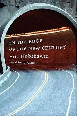On the Edge of the New Century als Taschenbuch
