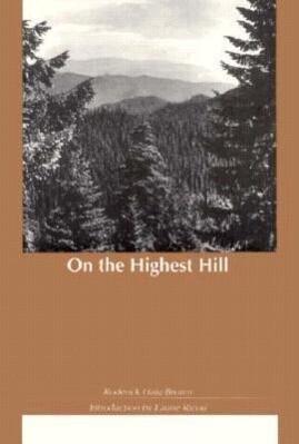On the Highest Hill als Taschenbuch