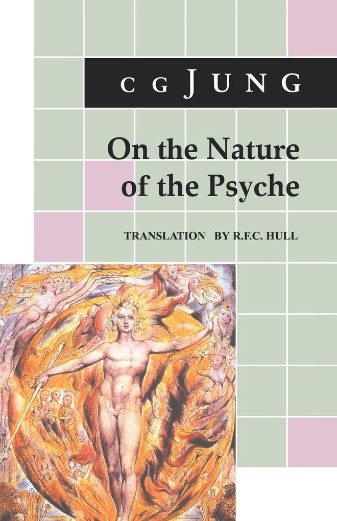 On the Nature of the Psyche: (From Collected Works Vol. 8) als Taschenbuch