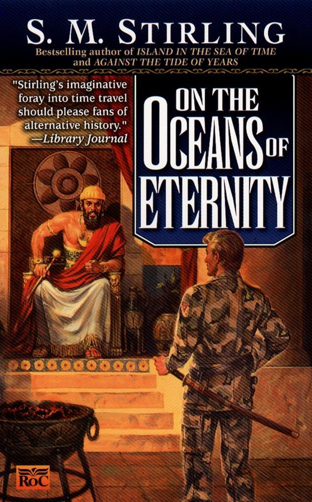 On the Oceans of Eternity als Taschenbuch