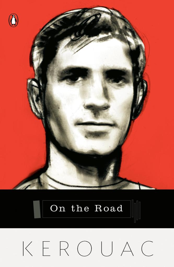 On the Road als Taschenbuch