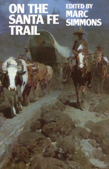 On the Santa Fe Trail als Taschenbuch