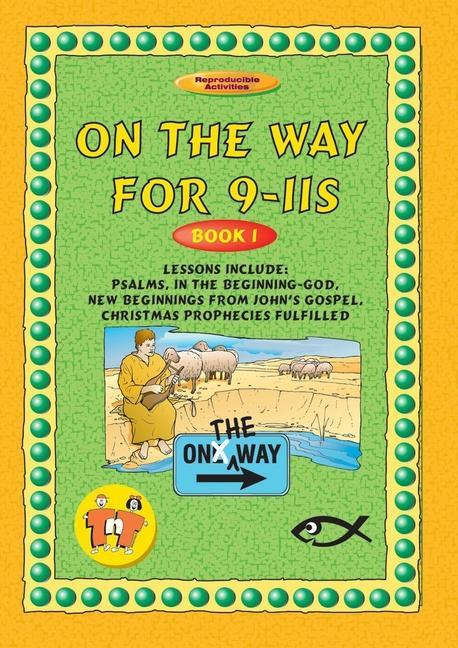 On the Way 9-11's - Book 1 als Taschenbuch