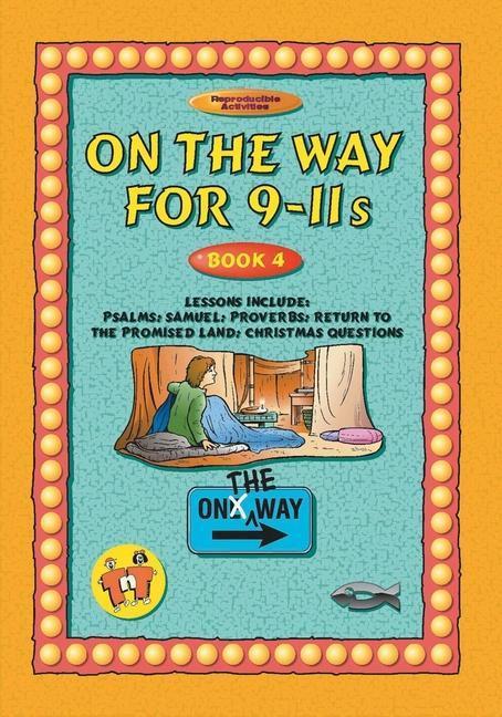 On the Way 9-11's - Book 4 als Taschenbuch
