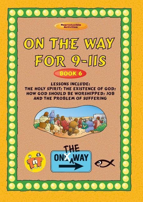 On the Way 9-11's - Book 6 als Taschenbuch