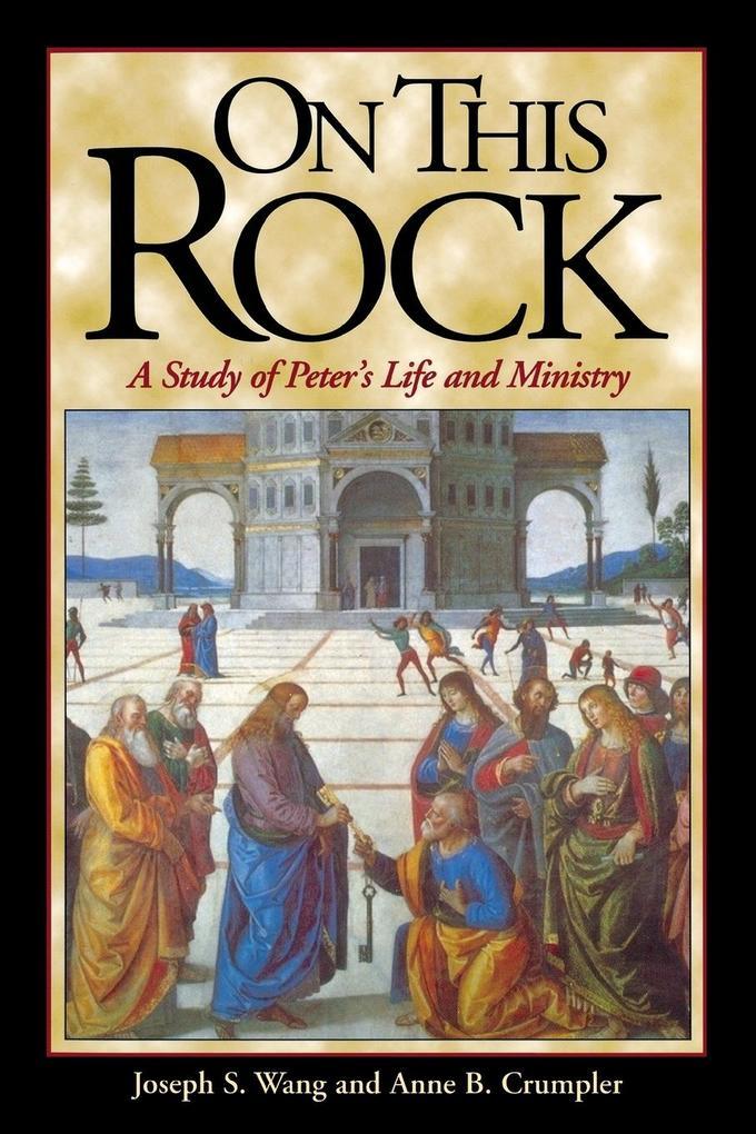 On This Rock als Taschenbuch