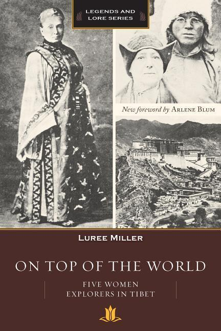 On Top of the World als Taschenbuch