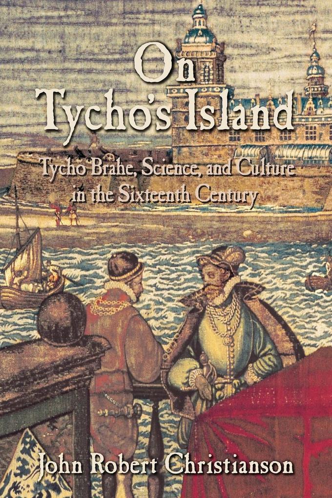 On Tycho's Island als Buch