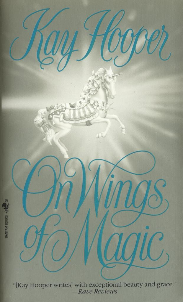 On Wings of Magic als Taschenbuch
