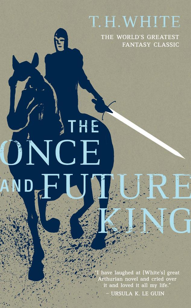 The Once and Future King als Taschenbuch