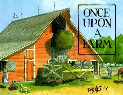 Once Upon a Farm als Buch
