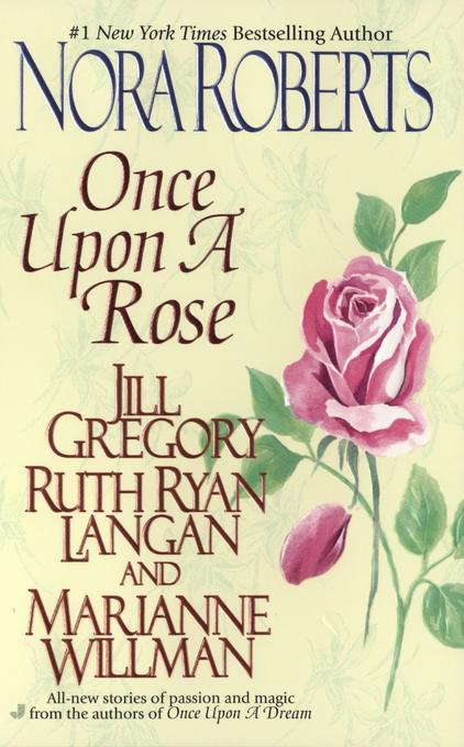 Once Upon a Rose: The Once Upon Series als Taschenbuch
