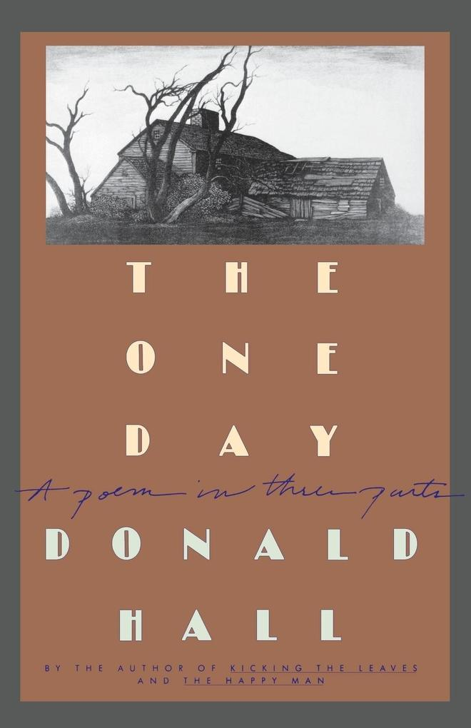 The One Day als Taschenbuch