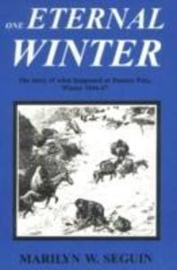 One Eternal Winter als Taschenbuch