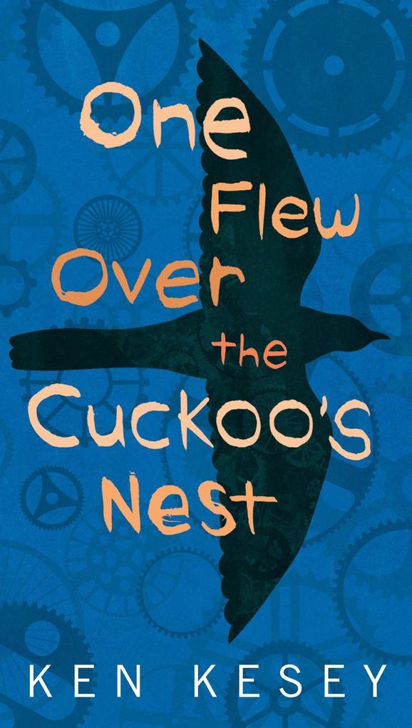 One Flew Over the Cuckoo's Nest als Taschenbuch