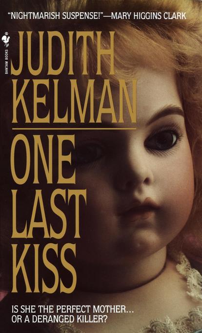 One Last Kiss als Taschenbuch