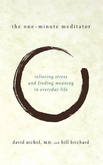 The One Minute Meditator als Taschenbuch