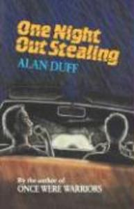 Duff: One Night Out Stealing als Taschenbuch