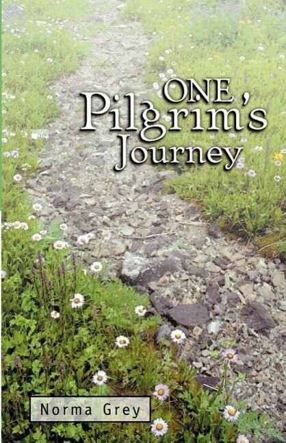 One Pilgrim's Journey als Taschenbuch