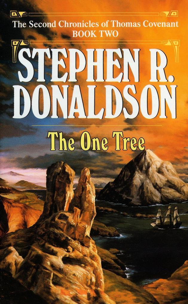 One Tree als Taschenbuch