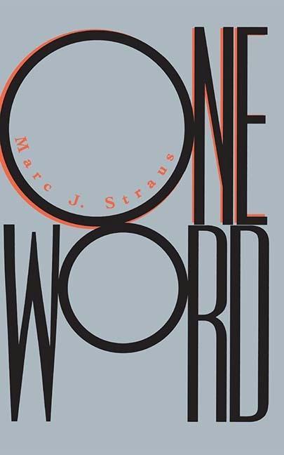 One Word als Taschenbuch