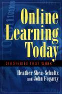 Online Learning Today: Strategies That Work als Taschenbuch