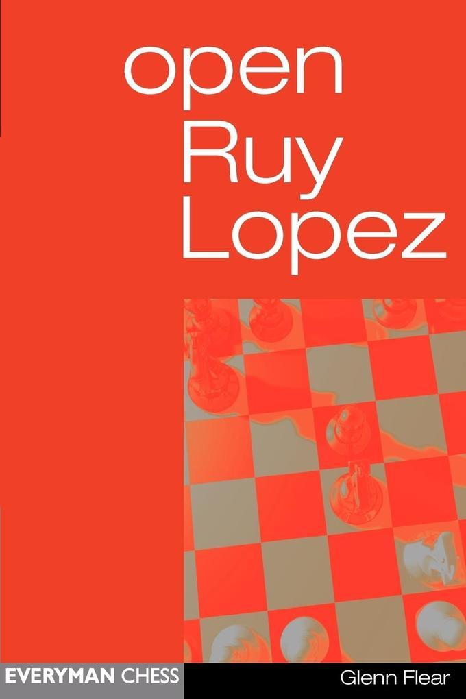 Open Ruy Lopez als Taschenbuch