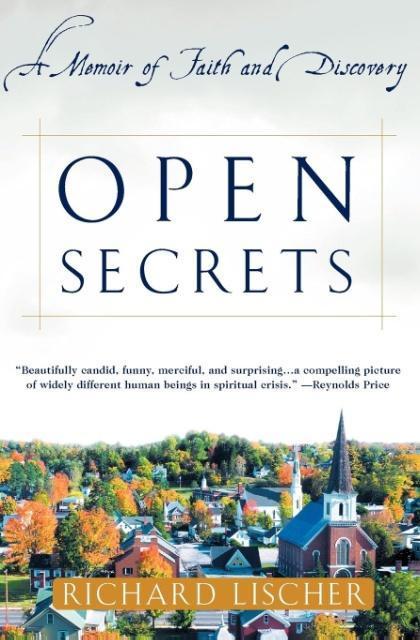 Open Secrets als Taschenbuch