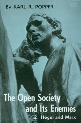 Open Society and Its Enemies, Volume 2: The High Tide of Prophecy: Hegel, Marx, and the Aftermath als Taschenbuch