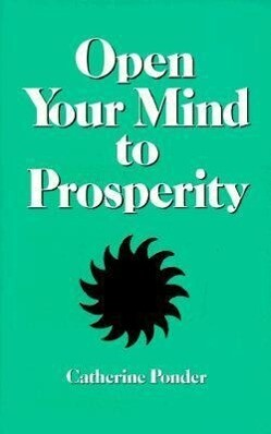 Open Your Mind to Prosperity als Taschenbuch